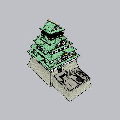 阁楼 (2)