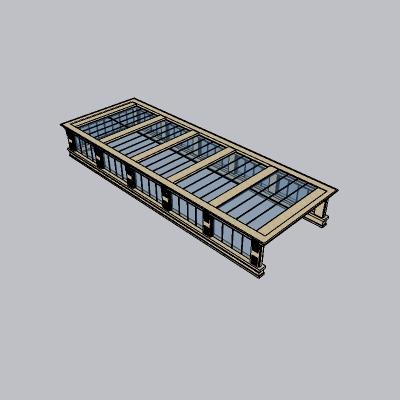 大门 造形门   (69)