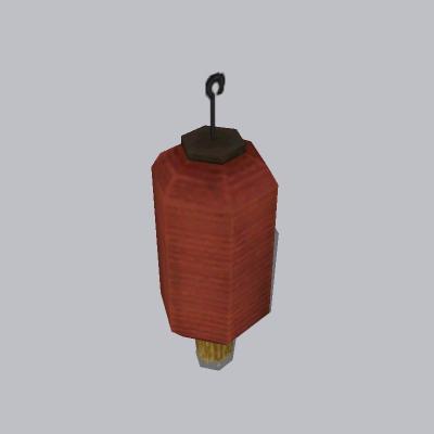 古建 灯笼 (2)
