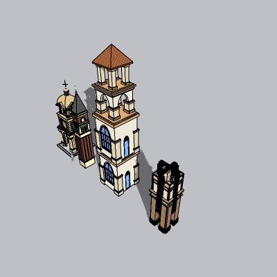 塔楼 (1)