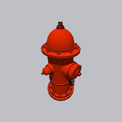 消火栓-001