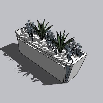 花池-Dana Livermore