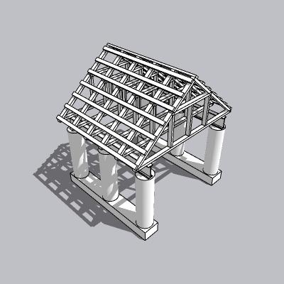 中式廊架 (53)