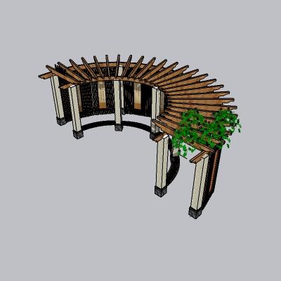 中式廊架 (82)