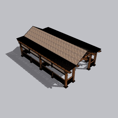 中式廊架 (86)
