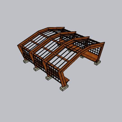 中式廊架 (93)