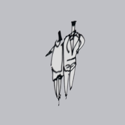 手绘人物 (21)