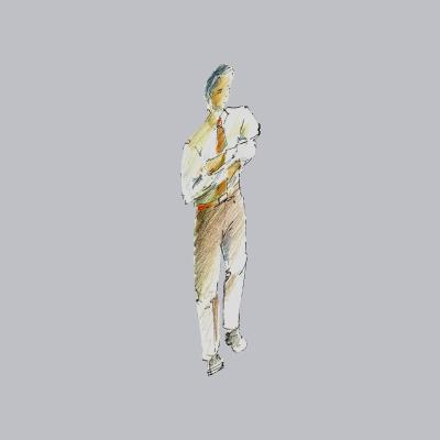 手绘人物 (45)