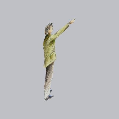 手绘人物 (46)