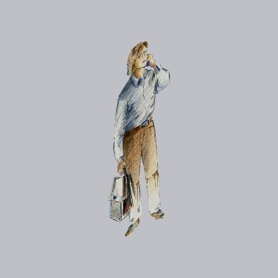 手绘人物 (47)