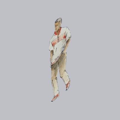 手绘人物 (48)