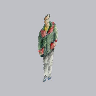 手绘人物 (50)