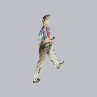 手绘人物 (54)