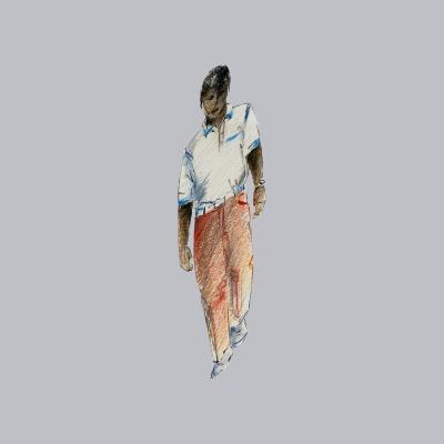 手绘人物 (55)
