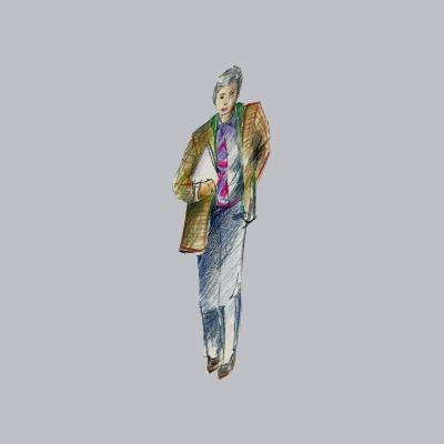 手绘人物 (56)