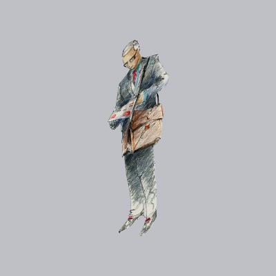 手绘人物 (60)