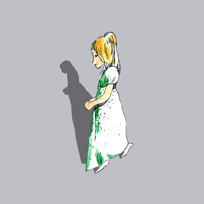 手绘人物 (67)
