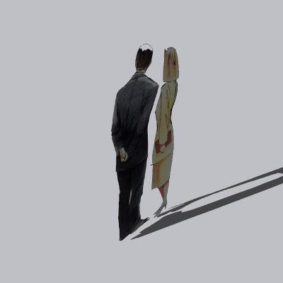 手绘人物 (7)