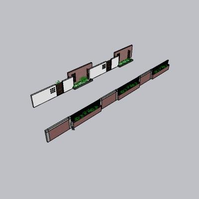 围墙 (5)