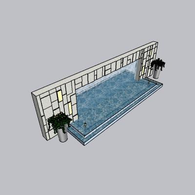 围墙景墙 (24)