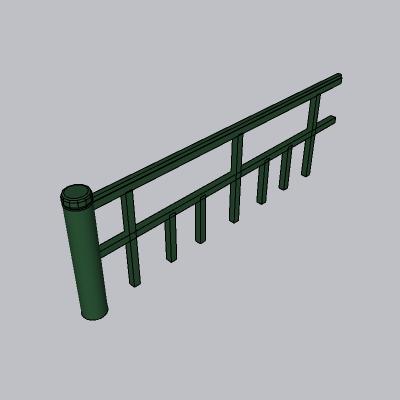 栏杆 (17)