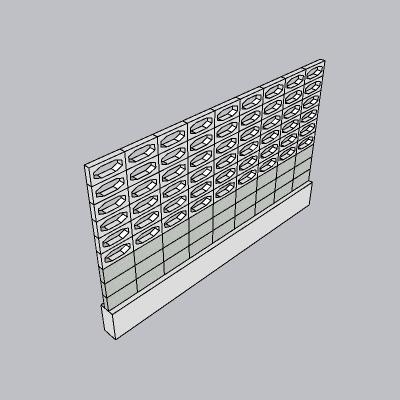 栏杆 (2)