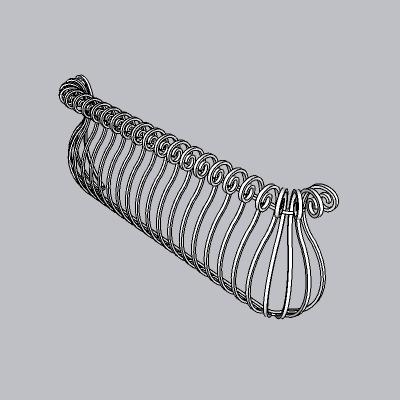 铁艺栏杆  (107)
