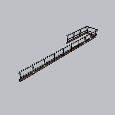 铁艺栏杆  (126)