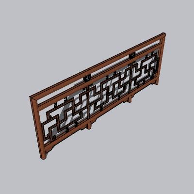 铁艺栏杆  (127)