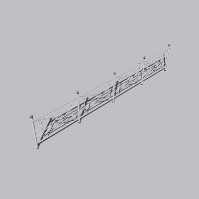 铁艺栏杆  (133)