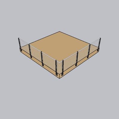 铁艺栏杆  (149)