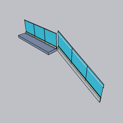铁艺栏杆  (151)