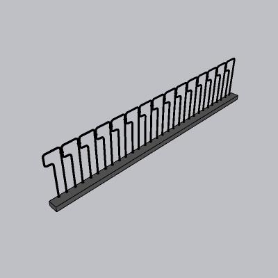 铁艺栏杆  (24)