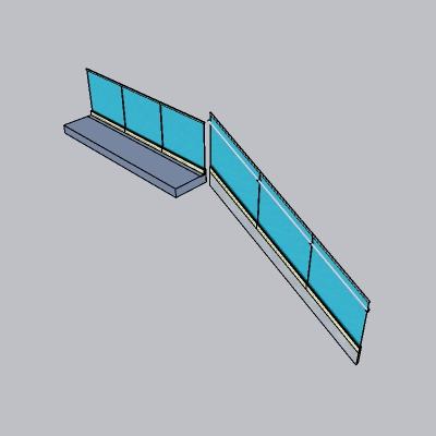 铁艺栏杆  (3)