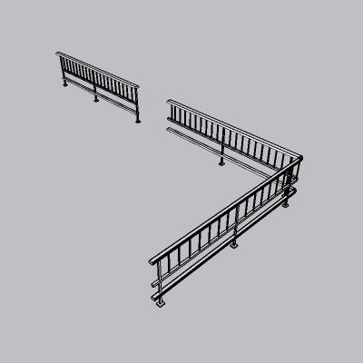 铁艺栏杆  (41)