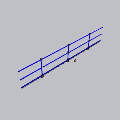 铁艺栏杆  (5)