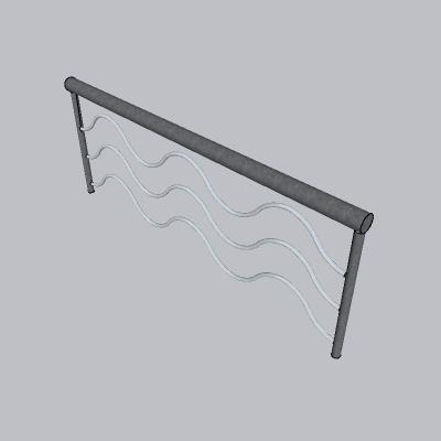 铁艺栏杆  (68)