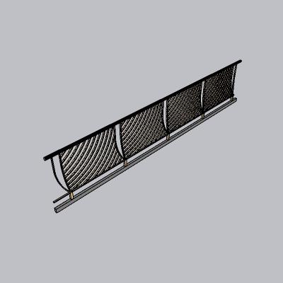铁艺栏杆  (69)