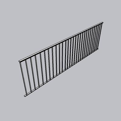 铁艺栏杆  (70)