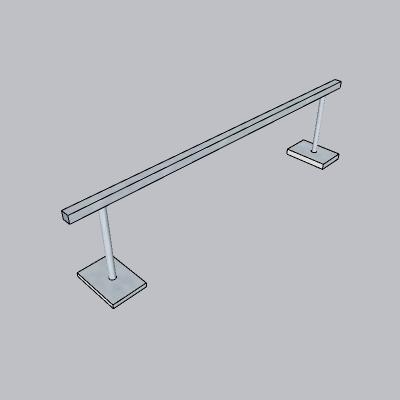 铁艺栏杆  (71)