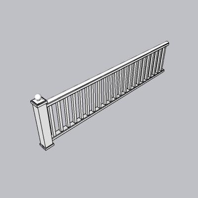 铁艺栏杆  (72)