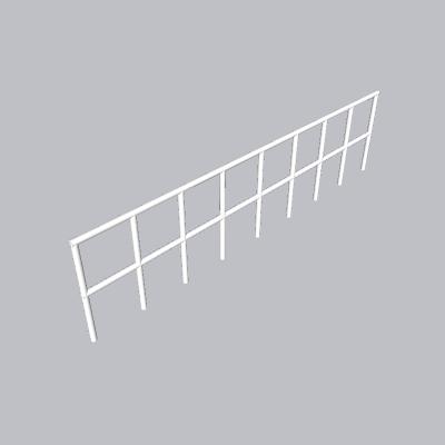 铁艺栏杆  (74)
