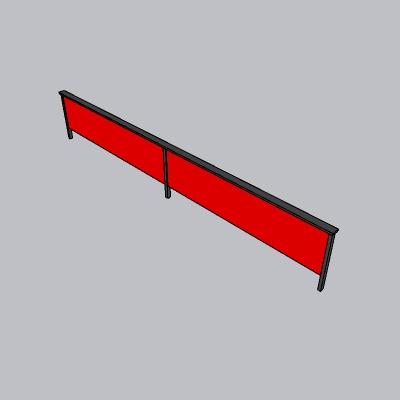 铁艺栏杆  (83)