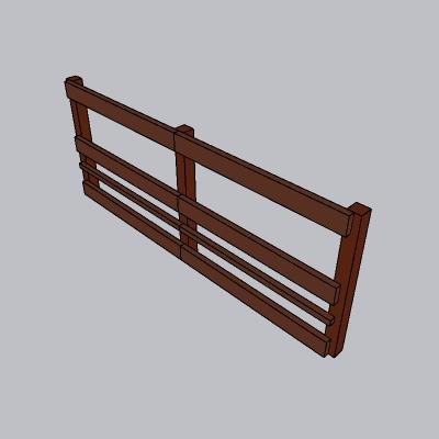铁艺栏杆  (84)
