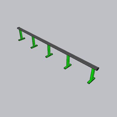 铁艺栏杆  (85)