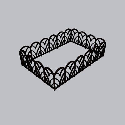 铁艺栏杆  (87)