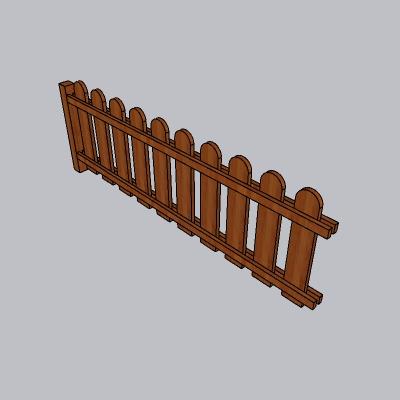 铁艺栏杆  (88)