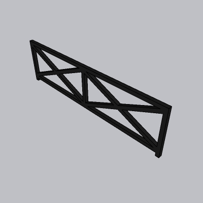 铁艺栏杆  (89)