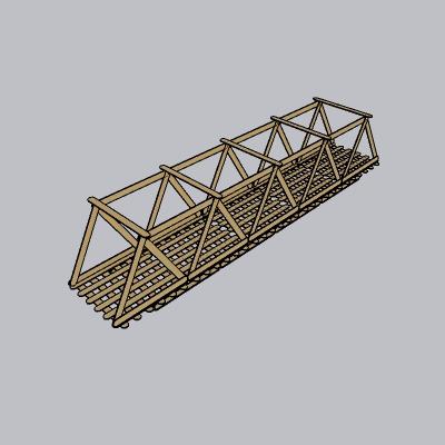 其他桥 (121)