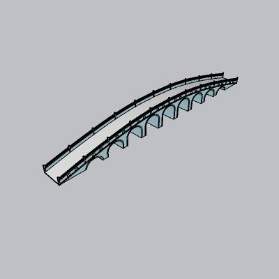 景观桥 (8)